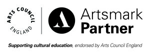 Arts Council England Artsmarks partner logo