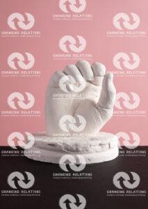 HANDS 3 front