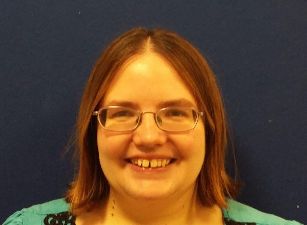 Helen Leake's Profile Picture