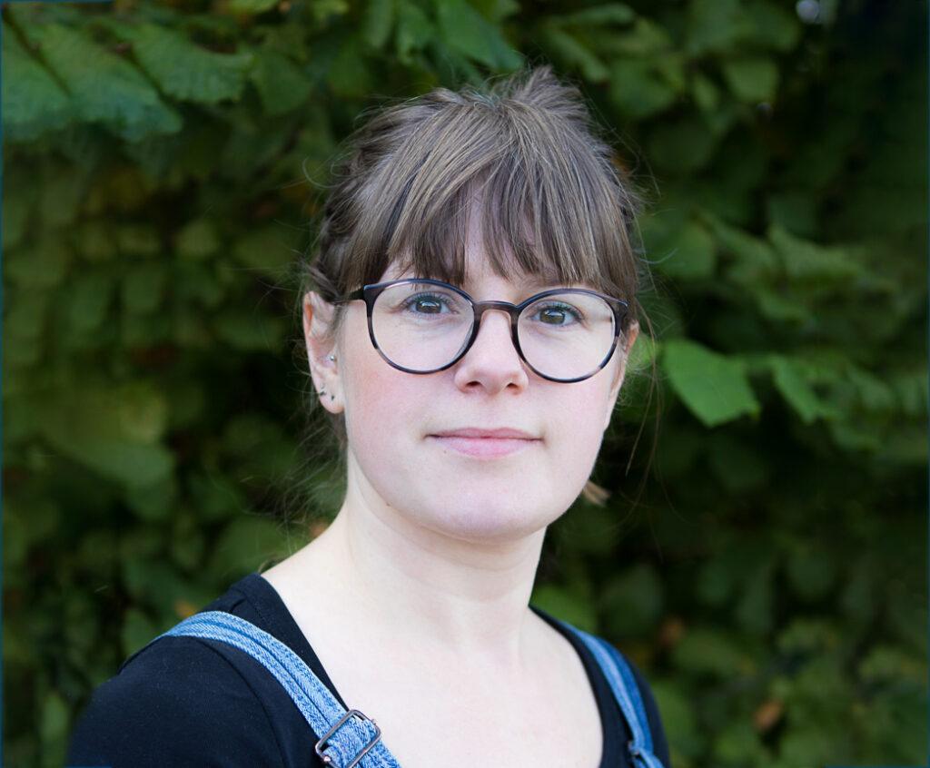 Pollyanna Turner's Profile Picture