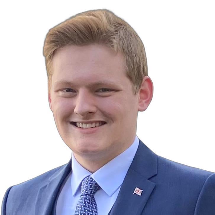 Luke Allan Holmes's Profile Picture